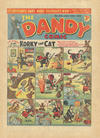 Cover for The Dandy Comic (D.C. Thomson, 1937 series) #323