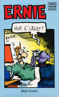 Cover Thumbnail for Tago humorpocket: Hur e' läget? (Tago, 1996 series)