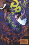 Cover for Promethea (DC, 1999 series) #20