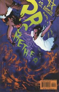 Cover Thumbnail for Promethea (DC, 1999 series) #20