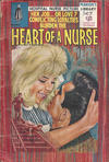 Cover for Hospital Nurse Picture Library (Pearson, 1964 series) #17 - Heart of a Nurse