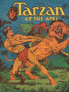 Cover for Tarzan of the Apes (New Century Press, 1954 ? series) #28
