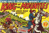 Cover for King of the Mounties (Atlas, 1948 series) #6