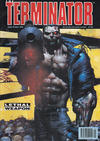 Cover for The Terminator (Trident, 1991 series) #10