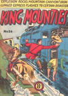 Cover for King of the Mounties (Atlas, 1948 series) #26