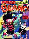 Cover for The Beano (D.C. Thomson, 1950 series) #3030