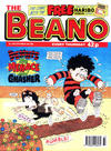 Cover for The Beano (D.C. Thomson, 1950 series) #2826