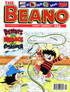 Cover for The Beano (D.C. Thomson, 1950 series) #2876