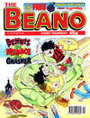 Cover for The Beano (D.C. Thomson, 1950 series) #2881