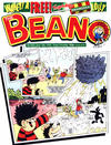 Cover for The Beano (D.C. Thomson, 1950 series) #3021