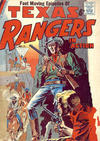Cover for Texas Rangers in Action (L. Miller & Son, 1959 series) #11