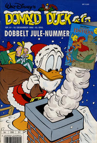 Cover Thumbnail for Donald Duck & Co (Hjemmet, 1948 series) #51/1990