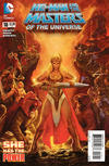 Cover for He-Man and the Masters of the Universe (DC, 2013 series) #18