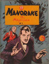 Cover for Mandrake the Magician (Feature Productions, 1950 ? series) #1