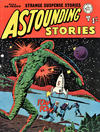 Cover for Astounding Stories (Alan Class, 1966 series) #42