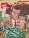 Cover for Love Story Picture Library (IPC, 1952 series) #236
