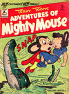 Cover for Adventures of Mighty Mouse (Magazine Management, 1957 series) #2