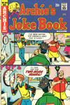 Cover for Archie's Joke Book Magazine (Archie, 1953 series) #203