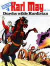 Cover for Karl May (Unipart, 1975 series) #4 - Durchs wilde Kurdistan