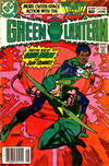 Cover for Green Lantern (DC, 1976 series) #165 [Newsstand]