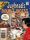 Cover for Jughead's Double Digest (Archie, 1989 series) #39 [newsstand]