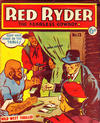 Cover for Red Ryder (Southdown Press, 1944 ? series) #12