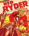Cover for Red Ryder (Southdown Press, 1944 ? series) #17