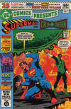 Cover Thumbnail for DC Comics Presents (1978 series) #26 [Direct-Sales Edition]