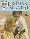 Cover for Love Story Picture Library (IPC, 1952 series) #879