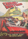 Cover for Crime-Busters (Horwitz, 1950 ? series) #1