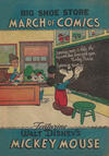 Cover Thumbnail for March of Comics (1946 series) #74 [Big Shoe Store variant]