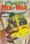 Cover for All-American Men of War (DC, 1952 series) #10