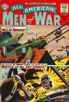 Cover for All-American Men of War (DC, 1953 series) #100