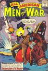 Cover for All-American Men of War (DC, 1952 series) #101