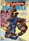 Cover for All-American Men of War (DC, 1952 series) #103