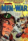 Cover for All-American Men of War (DC, 1953 series) #107