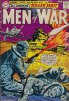 Cover for All-American Men of War (DC, 1952 series) #109