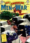 Cover for All-American Men of War (DC, 1952 series) #11