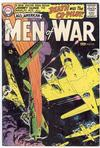 Cover for All-American Men of War (DC, 1952 series) #110