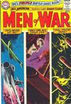 Cover for All-American Men of War (DC, 1952 series) #111