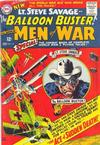 Cover for All-American Men of War (DC, 1952 series) #113
