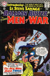 Cover for All-American Men of War (DC, 1952 series) #114