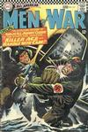 Cover for All-American Men of War (DC, 1953 series) #115