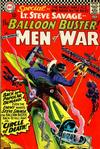 Cover for All-American Men of War (DC, 1952 series) #116