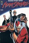 Cover for Adam Strange (DC, 1990 series) #1