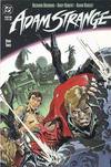 Cover for Adam Strange (DC, 1990 series) #3
