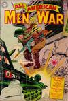Cover for All-American Men of War (DC, 1952 series) #13