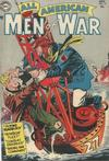 Cover for All-American Men of War (DC, 1952 series) #15