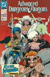Cover for Advanced Dungeons & Dragons Comic Book (DC, 1988 series) #36