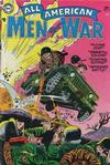 Cover for All-American Men of War (DC, 1953 series) #16